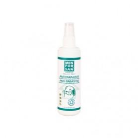 Insecticida Roedores Menforsan 125 ml