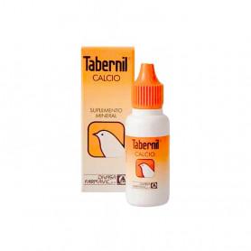 Suplemento Tabernil Calcio 20 ml