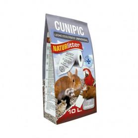 Lecho Vegetal de Papel Cunipic 10 L