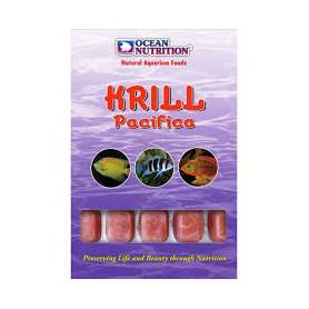 Krill pacifica ocean nutrition