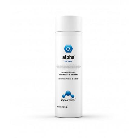Aquavitro alpha 350 ml