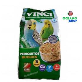 Vinci Alimento periquitos 1kg