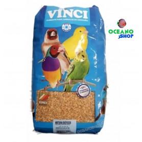 Vinci Alimento exoticos 1kg