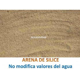 Arena de silice 15kg