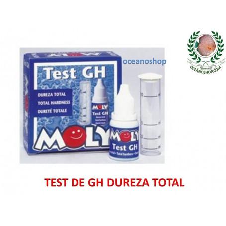 Test de GH MOLY