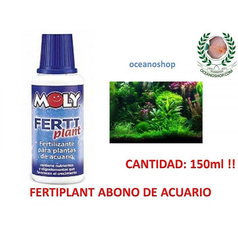 Abono Fertilplant para plantas. 150ml
