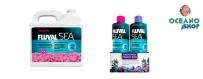 Aditivos para acuarios marinos