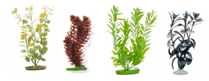 Plantas artificiales