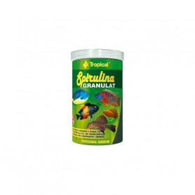 Tropical Spirulina granulado 250 ml