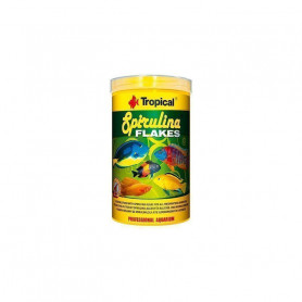 Tropical Spirulina Flakes 250 ml