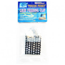 Ocean Nutrition Grid Feeding Clip Sujeción congelado