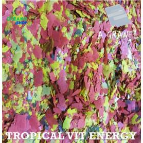 Escamas tropical vit energy comida peces tropicales barato calidad