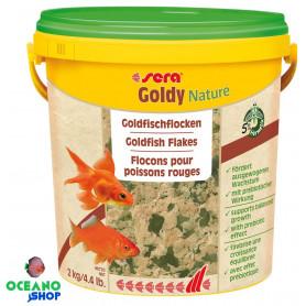 Sera Goldy Nature 10L