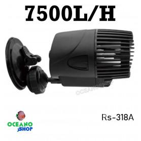 Bomba recirculacion 7500l/h Rs-318a