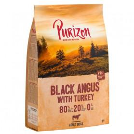 NUEVA RECETA: Purizon Adult Black Angus con pavo, sin cereales 1kg