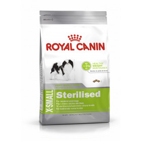 Royal Canin X small Sterilised 1,5kg