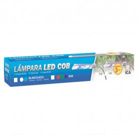Lampara led cob 6W ACUARIO MARINO DULCE