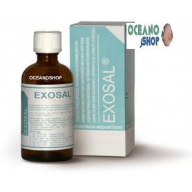 Exosal 100 ML ( MANAUS AQUARIUM )