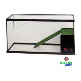 Tortuguera Cristal con Bio-Filtro
