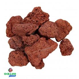 Roca lava red 1 kg