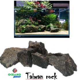 Roca Taiwan rock 1 kg