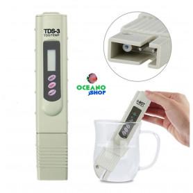 medidor tds agua osmosis equipo osmosis acuario medicion digital temperatura