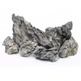 Roca Seiryu Stone Grey