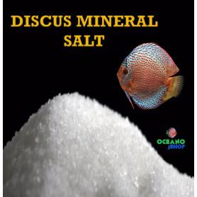 80 gr Sales minerales especial cría y mantenimiento de discos.