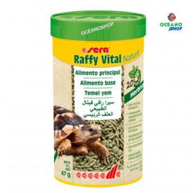 Sera Raffy Vital nature 250ml