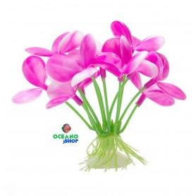 Planta plastico MarinaBetta Pink Orchid 6,9cm  12081