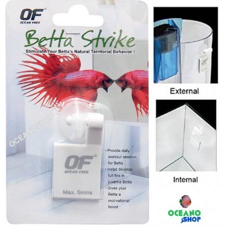 Espejo Betta Strike Ocean Free