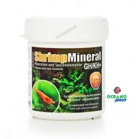 SALTY SHRIMP - SHRIMP MINERAL GH/KH+ 100 G