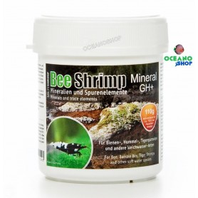 Salty Shrimp Bee Shrimp Mineral GH+ 110g
