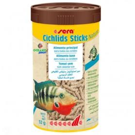 Sera Cichlids Sticks nature 250ml