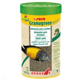Sera Granugreen nature 250ml