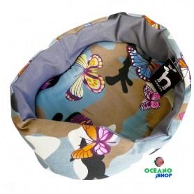 Cama colour Nº1 28x20cm
