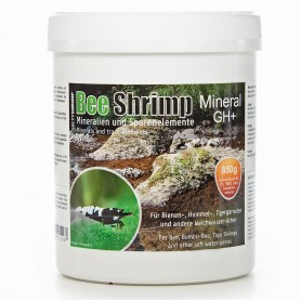 Salty Shrimp Bee Shrimp Mineral GH+ 850g