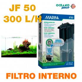 Filtro Interno Jet Flo MARINA - 50