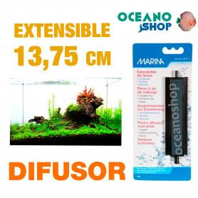 Difusor Extensible Marina - 13,75 cm