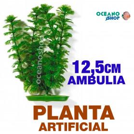 Plantas Pequeña Plasticas12,5cm MARINA - Ambulia