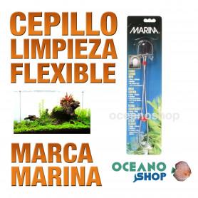 Cepillos limpieza Marina - Flexible