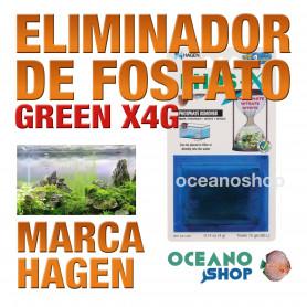 ELIMINADOR DE FOSFATO GREEN X 4 G