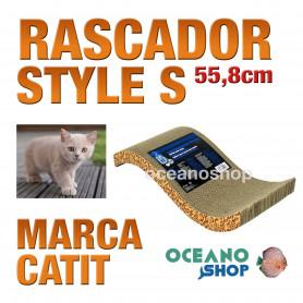 "CATIT STYLE RASCADOR "" S "" 55,8 cm"