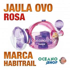 HABITRAILOVOHOME CHICA (Jaula)
