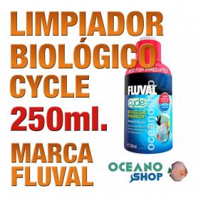 Realzador Biológico Bacterias Fluval (Cycle) - 250ml