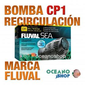Bombas Recirculación Fluval Sea - CP1
