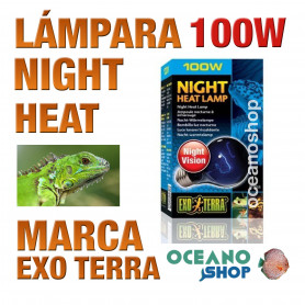 lámpara-reptiles-night-heat-100w-exo-terra