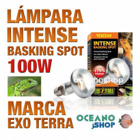 lámpara-reptiles-intense-basking-spot-100w-exo-terra