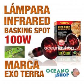 lámpara-reptiles-infrared-basking-spot-100w-exo-terra