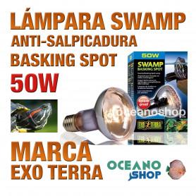 lámpara-tortugas-swamp-basking-spot-50w-exo-terra